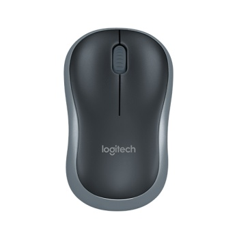 Mouse Wireless M185 Grafite - LOGITECH
