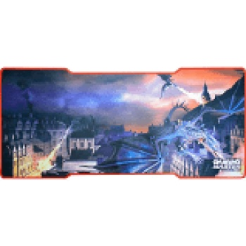 Mouse Pad Gamer Dragon FX-XXX8235 - K-MEX