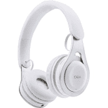 Headset Bluetooth Drop Branco - HS 306 - OEX