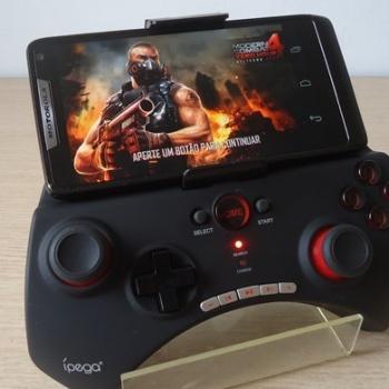 Controle Joystick para Celular PG-9025 - IPEGA