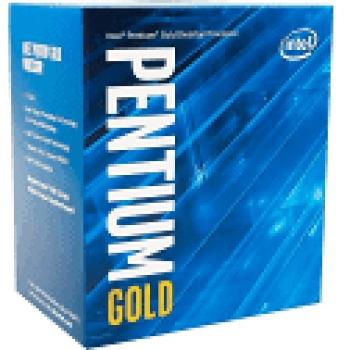 Pentium Gold G5400 Coffee Lake LGA1151 - INTEL