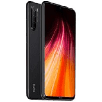 Celular Redmi Note 8 Space Black 64gb - XIAOMI
