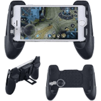 Gamepad para Celular com Apoio - GAME HANDLE