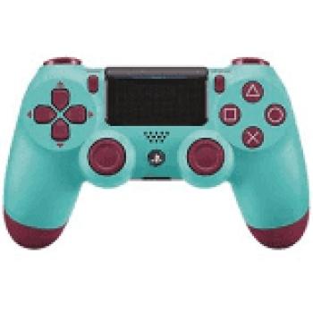 Controle Sem Fio Dualshock4 - BERRY BLUE - SONY