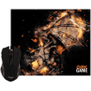 Mouse Gamer Combo Arena com MousePad - MC102 - OEX