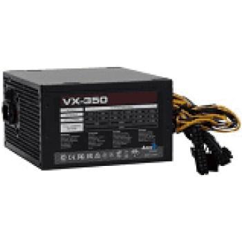 Fonte ATX 350W Reais VX-350 - AEROCOOL