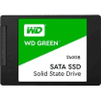SSD 240GB - WD GREEN