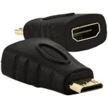Adaptador Mini Hdmi x HDMI - VINIK