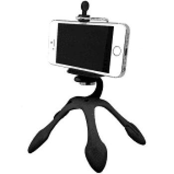 Suporte Tripe Flexivel para Celular e Camera - GEKKO