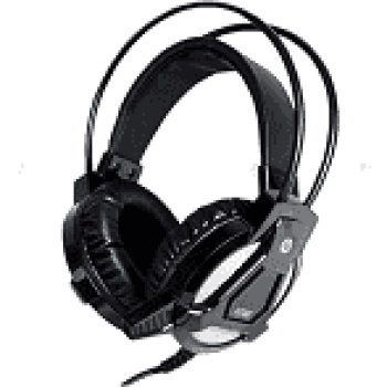 Headset Gamer H100 - HP