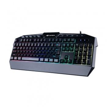 Teclado Gamer KG-250 - C3TECH