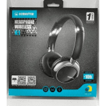 Headphone Wireless K1 - KIMASTER