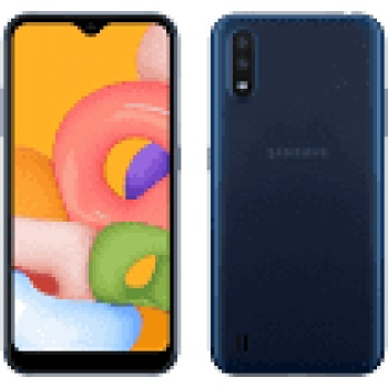 Celular A01 32gb - Azul - SAMSUNG