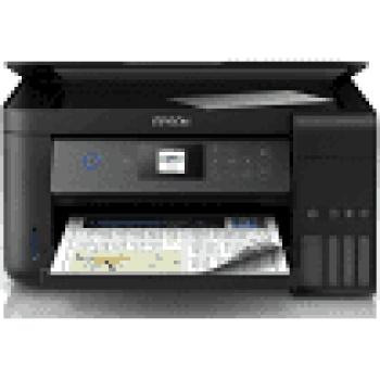 Impressora Ecotank L4160 - EPSON