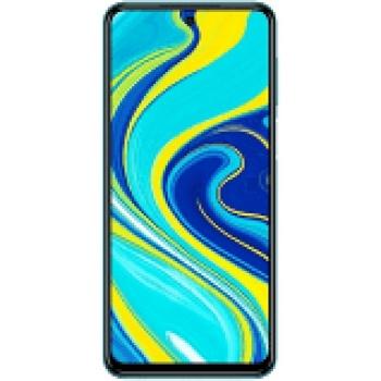 Celular Redmi Note 9S Azul - 128GB - XIAOMI